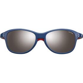Julbo Boomerang Spectron 3 Sunglasses Kids, bleu/rouge